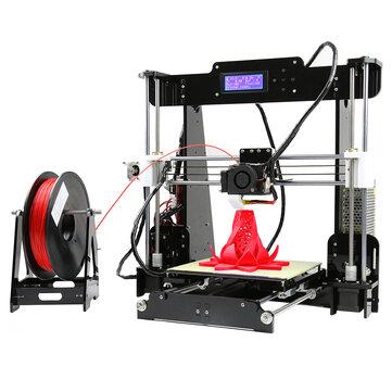 Anet® A8 3D Printer DIY Kit