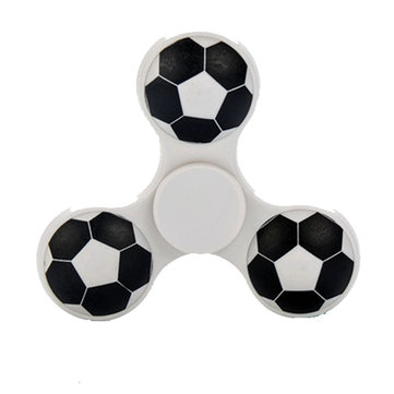 MATEMINCO Creative Football Hand Spinner ADHD Autisme EDC Finger Spinner Toy