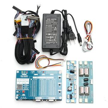 テレビ/コンピュータ/ラップトップ修理用インバータのためのLCD / LEDスクリーンテスターツール