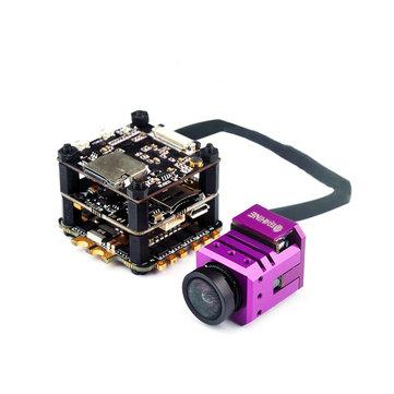 EachineStack-XF4FlytowerF4Controllore di Volo Incorporato VTX OSD 1080P DVR 4 in 1 35A Dshot600 ESC