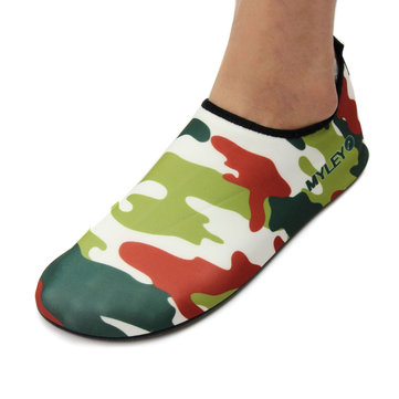 Nonslip Surf Beach Sock Shoes Water