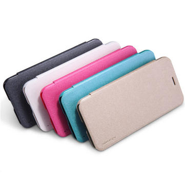 Nillkin Sparkle Flip Leather PC Back Cover Case For ASUS Zenfone 2 ZE500CL