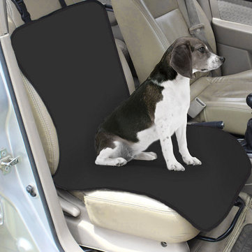 waterproof oxford pet dog cat car front seat cover protector mat blanket travel sale. Black Bedroom Furniture Sets. Home Design Ideas