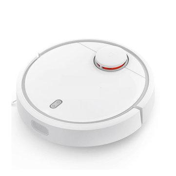 Original Xiaomi Mi Home Smart Robot Vacuum Cleaner LSD and SLAM 1800Pa 5200mAH with APP Control