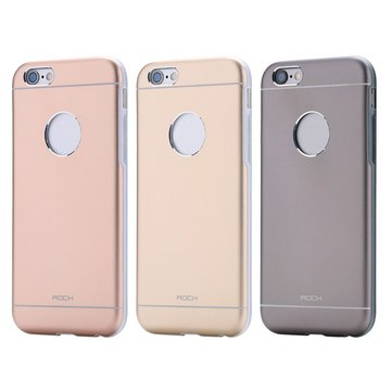 ROCK Origin Series Premium Protection Shockproof Back Case For iPhone 6 6S 4.7 Inch