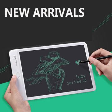 Howshow 10-дюймовый E-Note безбумажный LCD Письменный планшет для рисования