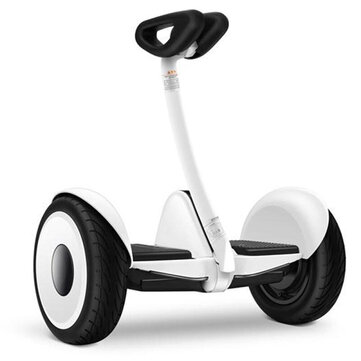 Asli Xiaomi Ninebot Mini 700W Balance Stand Up Electric Scooter Putih