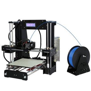 Anet® A6-L5 DIY 3D камплект друкаркі з аўтаматычным разравниванием 220 220 * 250mm Памер друку 1.75mm 0.4mm сопла