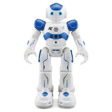 JJRC R2 Cady USB 충전 춤 제스처 제어 로봇 장난감