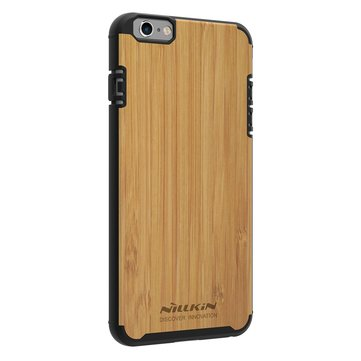 Nillkin Wood Bamboo PC Case For iPhone 6 Plus & 6s Plus