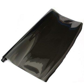 La luce fuma il 40% lvt l'auto il vetro di finestra automobilistico tinteggia il film c-30 che tinteggia 6mx76 cm