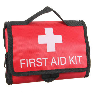 outdoor survival first aid kit bag rescuing equipment