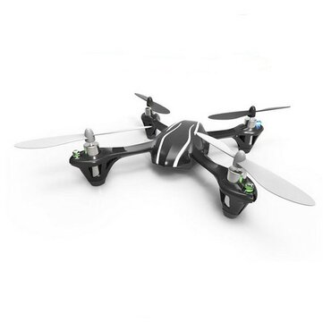 New Version Upgraded Hubsan X4 V2 H107L 2.4G 4CH RC Drone Quadcopter RTF