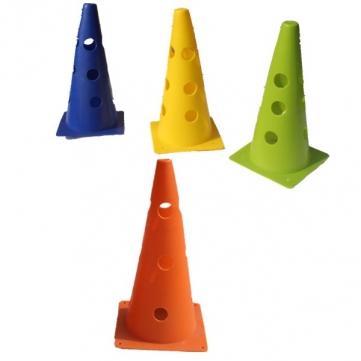 Voetbal Training Cone Traffic Cone Barrel Marker