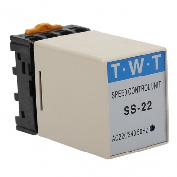 Buy SS-22 Motor Speed Controller Governor Control Unit AC220V