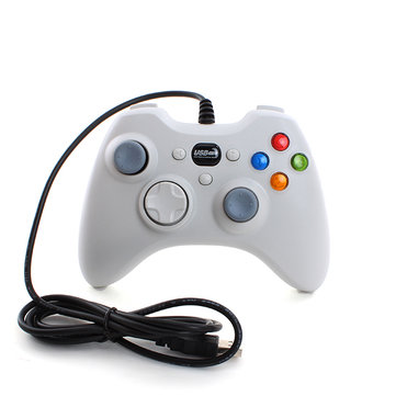 USB Joystick Joypad Gamepad Controller for PC Laptop 89147