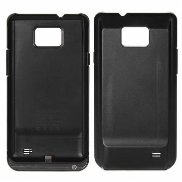 Samsung Galaxy SII i9100 1200mAh Battery External Case Backup