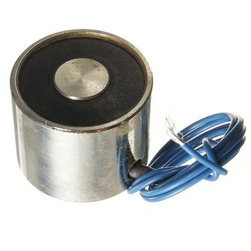 DC12V 4W Electric Magnet Solenoid Lift