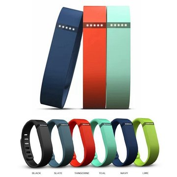 Replacement Small Band Clasp for Fitbit Flex Wristband Bracelet
