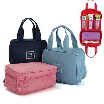 Versão coreana do multi-função cueca viagens saco de armazenamento sutiã