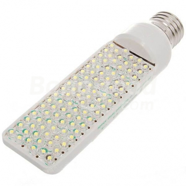 e27 6w 8000k 96 led white light lamp bulb grey dc 12v us sold out. Black Bedroom Furniture Sets. Home Design Ideas